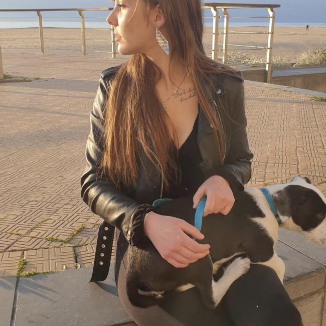 Babysitter in Oostende: Kitana