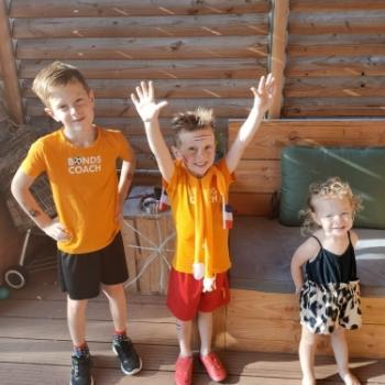 Babysitting job in Heerhugowaard: babysitting job Tamara