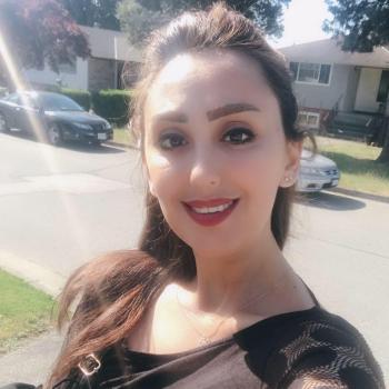 Baby-sitter Coquitlam: Maryam