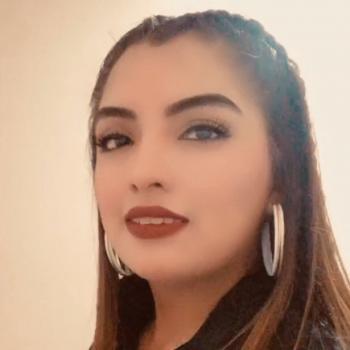 Niñera en Ciudad de México: Iridian