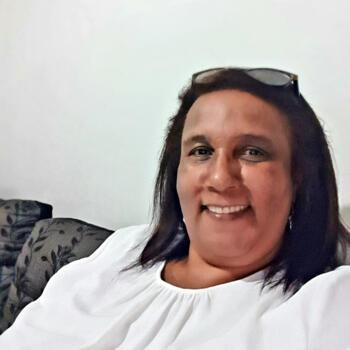 Babysitter in São Bernardo do Campo: Ieda maria