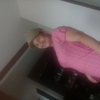 Niñera San José: Marlene