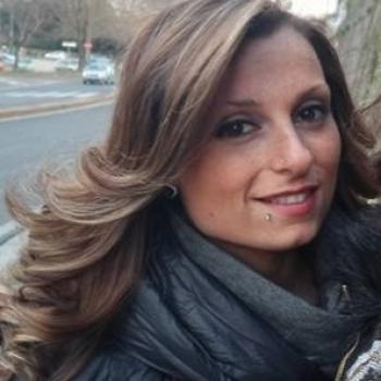 Babysitter Ferrara: Daniela