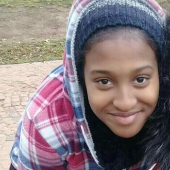 Babysitter in Cape Town: Chante