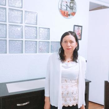 Niñera en Cuauhtémoc: Maribel