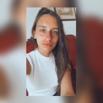 Niñera Rincón de Milberg: María Sol