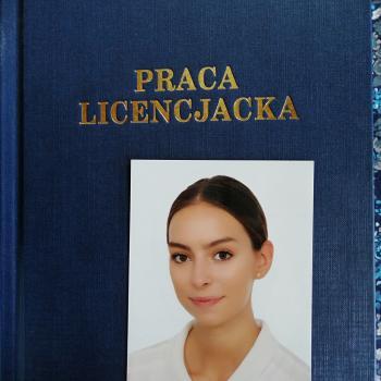 Opiekunka do dziecka Łódź: Nina