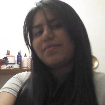Niñera Ciudad de México: Jana