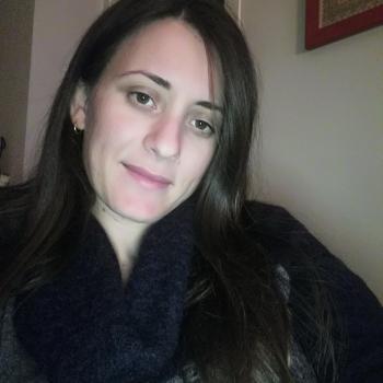 Babysitter Lucca: Ilda