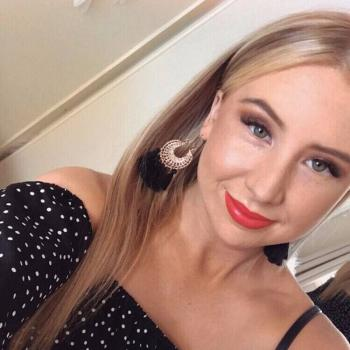 Babysitter Adelaide: Kimberley
