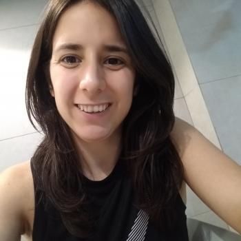 Niñera San Isidro: Silvana