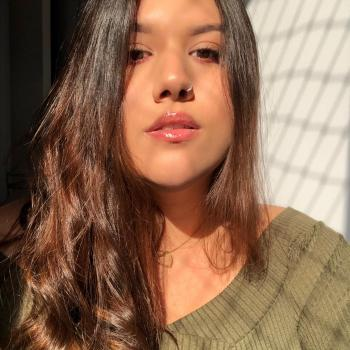 Babysitter Londrina: Mariana