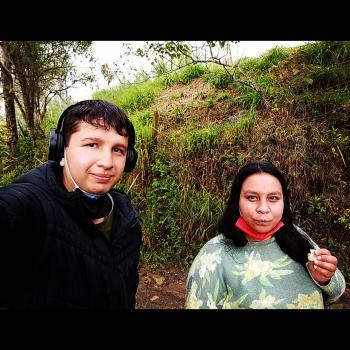 Niñera en Bogotá: Rosita