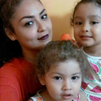 Babysitter in Villahermosa: Verónica Arlien
