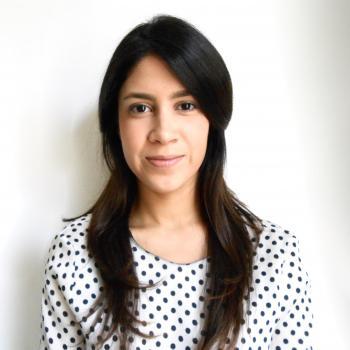 Trabajo de niñera en Monterrey: trabajo de niñera Ariana
