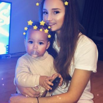 Babysitter Munich: Yasmina