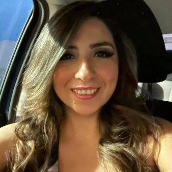 Trabajo de niñera en Monterrey: trabajo de niñera Mariana