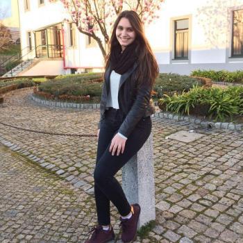 Babysitter Paredes: Ana Rita