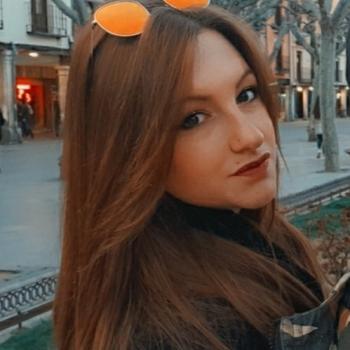 Niñera Fuenlabrada: Alba