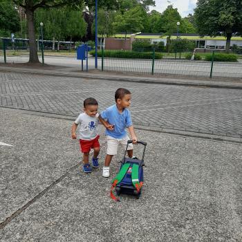 Baby-sitting Mol: job de garde d'enfants Youssef