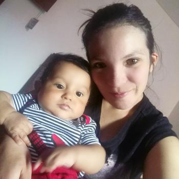 Babysitting Jobs in Mosquera: babysitting job Diana