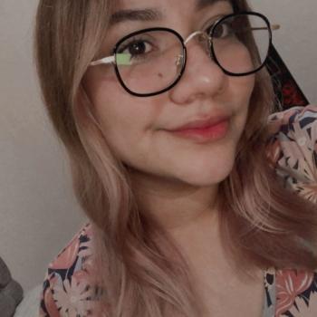 Babysitter Hermosillo: Alejandra