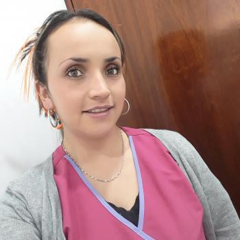 Niñera Chía: Johanna