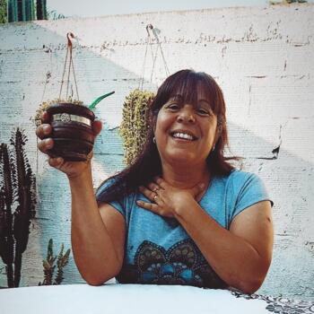 Niñera en La Plata: Elvira Caolina