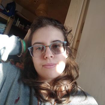 Babysitter Lugano: Emma Sophia