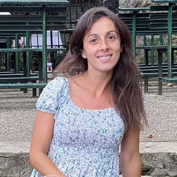 Niñera San Sebastián: Esti