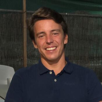Canguro en Marbella: Carlos