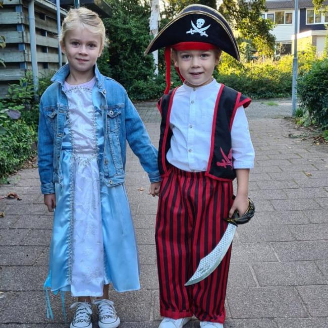 Oppasadres in Veenendaal: Marleen