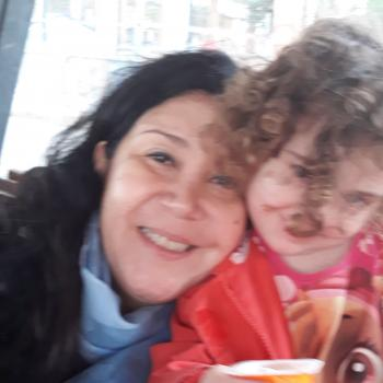 Babysitter Premià de Mar: Claudia