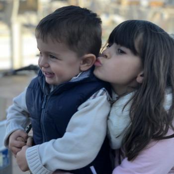 Nanny Job in Hesperange: Babysitter Job Geraldine