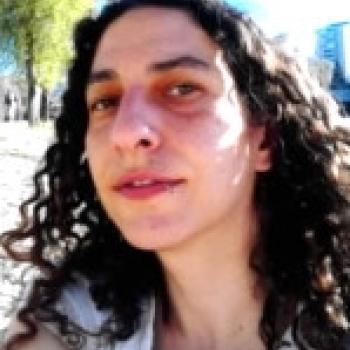 Babysitter Valladolid: Marivi