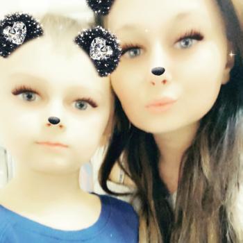 Babysitter Linköping: Emelie
