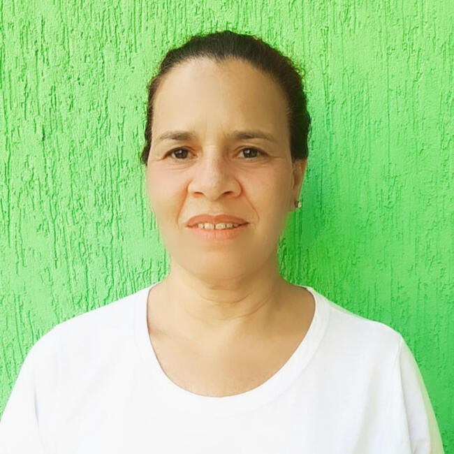 Babá em Belo Horizonte: Eliana