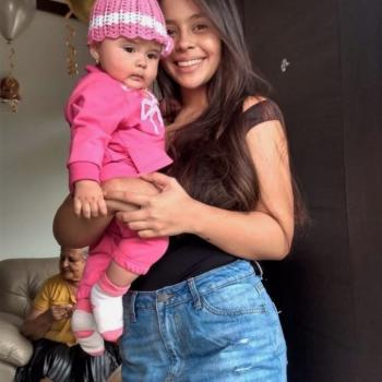 Babysitter in Itagüí: Laura
