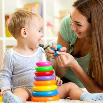 Babysitter a Padova: Michela