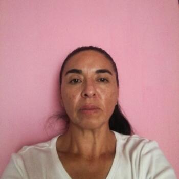 Niñera Ciudad de México: PATRICIA