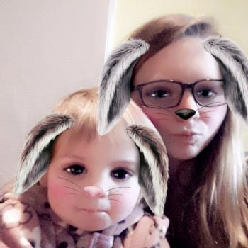 Baby-sitter Liège: Deborah