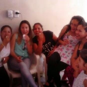 Babysitter in San Miguel de Tucumán: Andrea