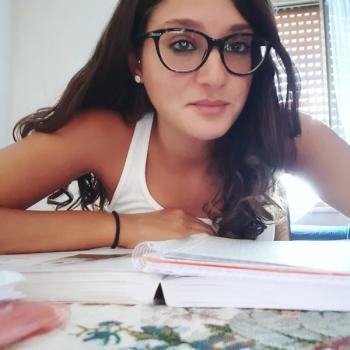 Babysitter Reggio Calabria: Simona