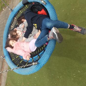 Ouder Den Haag: Emine