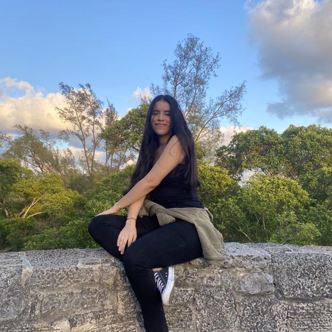 Babysitter in Hialeah: Alondra
