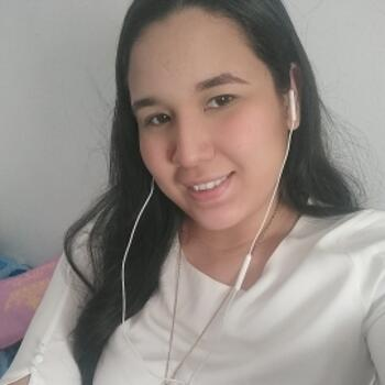 Niñera Barranquilla: Carolay