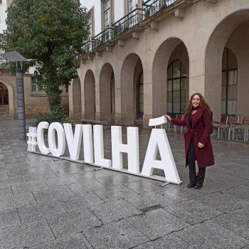 Babysitter Covilhã: Sofia