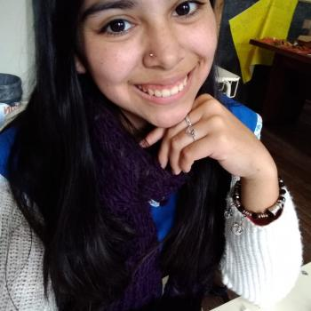 Niñera Rosario: Virginia