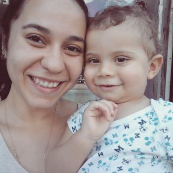 Babysitter Bragadela: Joyce Mariana Gomes Guimarães