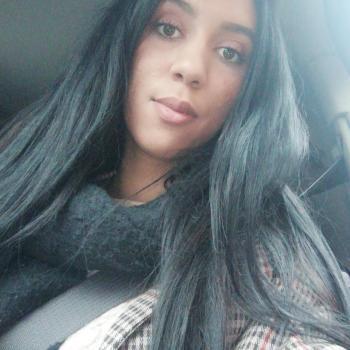Nanny Alcobendas: Kamar
